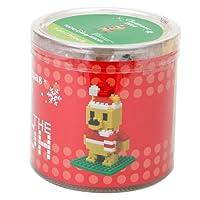 くまのプーさん サンタナノブロック ディズニークリスマス2014【東京ディズニーリゾート限定】
