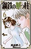 鋼鉄の華っ柱(6) (少年サンデーコミックス)