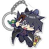 遊☆戯☆王デュエルモンスターズGX 万丈目準 アクリルつままれキーホルダー
