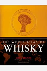 The World Atlas of Whisky Hardcover