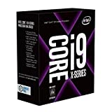 Intel Core i9-7940X (BX80673I97940X) 3.10-4.30GHz/14Core/28Thread/リテールBOX/ LGA2066