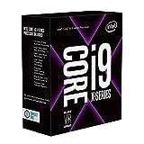 Intel Core i9-7940X (BX80673I97940X) 3.10-4.30GHz/14Core/28Thread/リテールBOX/ LGA2066