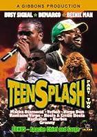 Teen Splash 2008 Part 2 [DVD] [Import]