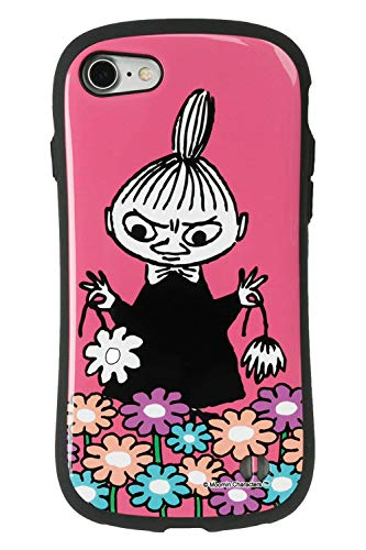 iFace First Class ムーミン iPhone8/7 ケース [リトルミイ]
