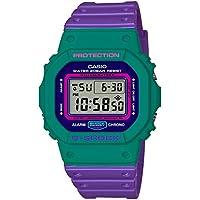 [カシオ]CASIO 腕時計 G-SHOCK ジーショック THROW BACK 1983 DW-5600TB-6JF メンズ