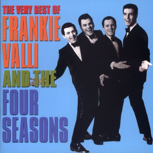 The Very Best Of Frankie Valli...
