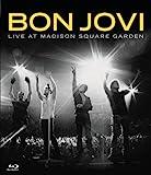 Bon Jovi Live At Madison Square Garden/