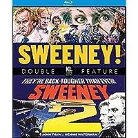 Sweeney!   Sweeney 2 - Double Feature [Blu-ray] [並行輸入品]