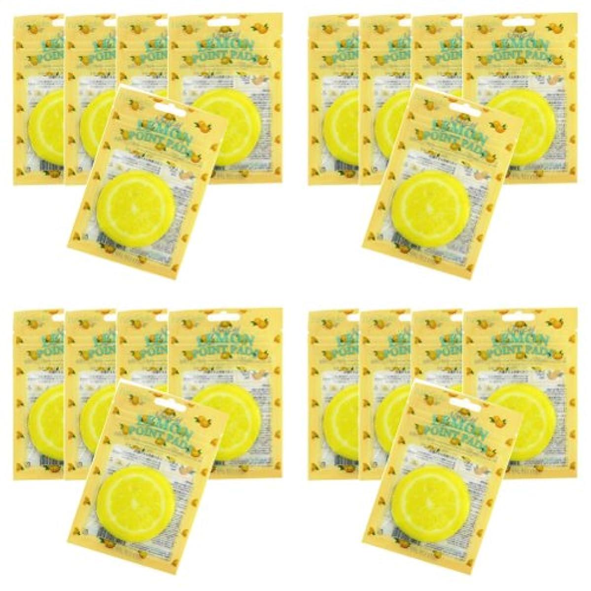 勢いカウボーイエレクトロニックピュアスマイル ジューシーポイントパッド レモン20パックセット(1パック10枚入 合計200枚)