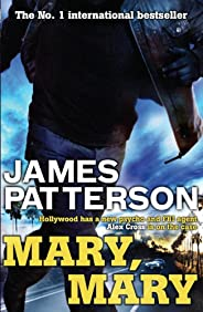 Mary, Mary (Alex Cross Book 11)