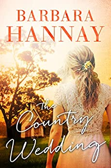 The Country Wedding by [Hannay, Barbara]
