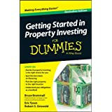 Getting Started in Property Investment For Dummies - Australia