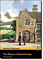 The Mayor of Casterbridge CD Pack (Book &  CD) (Penguin Readers (Graded Readers))