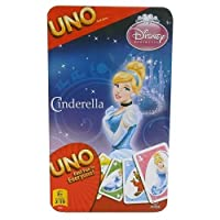 Disney Princess Uno