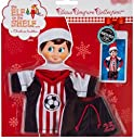 The Elf on the Shelf Claus Couture千と千尋サッカーセット