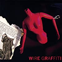 Wire Graffiti