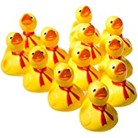 Rubber Duck Squirts (1 dz)
