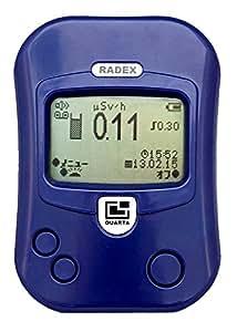 RADEX RD-1212 【付属専用ソフト・測定データ参照可能】