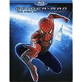Spider-Man: The High Definition Trilogy (Spider-Man / Spider-Man 2 / Spider-Man 3) [Blu-ray] (2006)