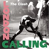 London Calling by The Clash (2000-02-01)
