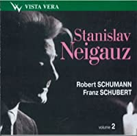 Great Russian Pianists. Stanislav Neigauz vol.2