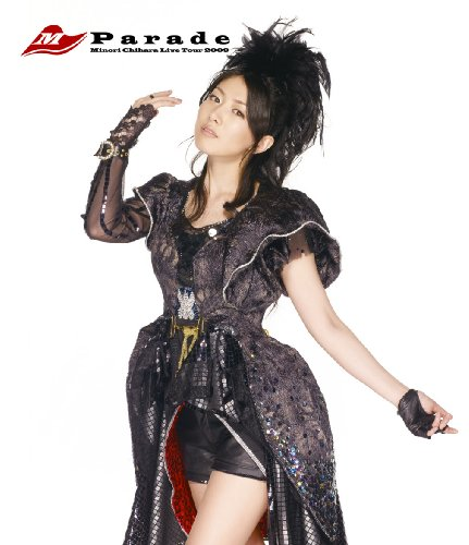 Minori Chihara Live Tour 2009~Parade~LIVE BD [Blu-ray]