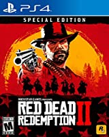 Red Dead Redemption 2 - Special Edition (輸入版:北米) - PS4