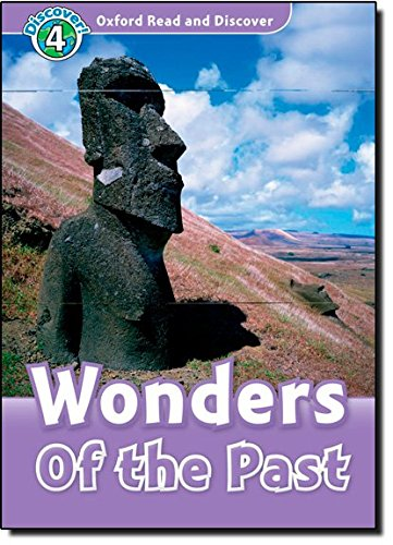 Wonders of the Past: Level 4 (Oxford Read and Discover)の詳細を見る