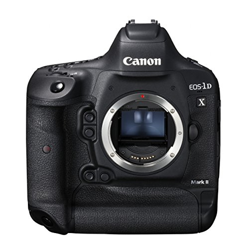 Canon デジタル一眼レフカメラ EOS-1D X Mark II ボディ EOS-1DXMK2