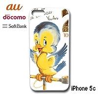 アイフォン5C iPhone5C iPhone5C スマホケース カバー ねこ 5-138
