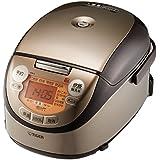 タイガー 炊飯器 3合 土鍋 IH ブラウン 炊きたて ミニ 炊飯 ジャー JKM-G550-T Tiger