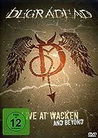 Live at Wacken & Beyond [DVD] [Import]