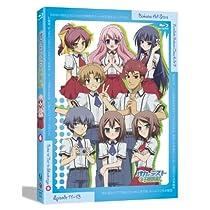 『バカとテストと召喚獣』Blu-rayセット
