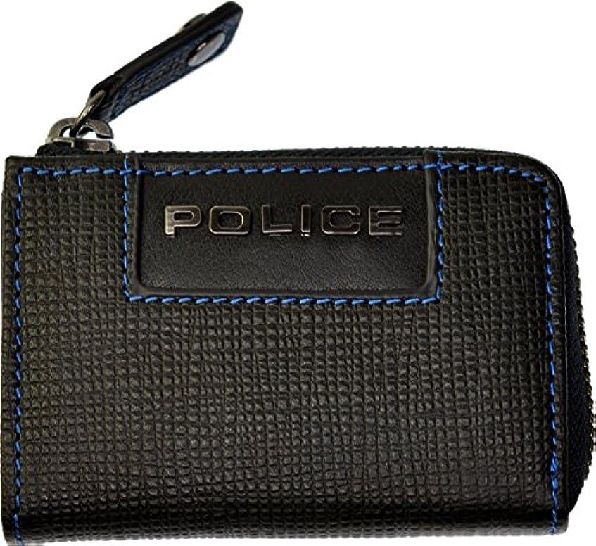 ダイヤル出撃者トースト(ポリス) POLICE ADVANCE(アドヴァンス) コインケース PA-58201