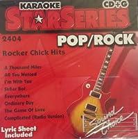 Karaoke: Rocker Chick Hits