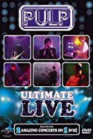 Ultimate Live [DVD] [Import]