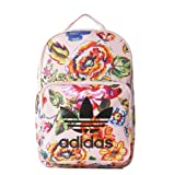 [アディダス]Adidas Originals by The Farm Company オリジナルス リュック バックパック フローラルプリント 花柄 CLASSIC BACKPACK FLORAL LOLITA
