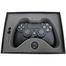 スカフ インパクト SCUF IMPACT (EMR/ヘアトリガー/スカフグリップ) 黒 PS4用コントローラ 2017年最新モデル [並行輸入品]