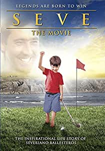 Seve the Movie [DVD] [Import]