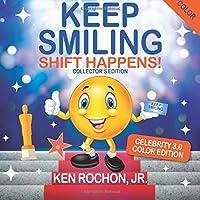 Keep Smiling Celebrity 3.0 Color Edition [並行輸入品]