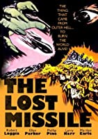 The Lost Missile [並行輸入品]