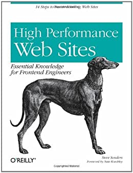 [Souders, Steve]のHigh Performance Web Sites: Essential Knowledge for Front-End Engineers
