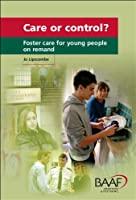 Care or Control?: Foster Care for Young People on Remand
