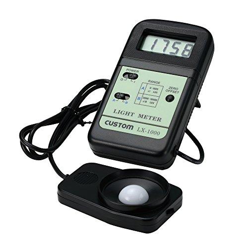 デジタル照度計 LX-1000