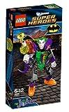 レゴ スーパー・ヒーローズ ジョーカー 4527