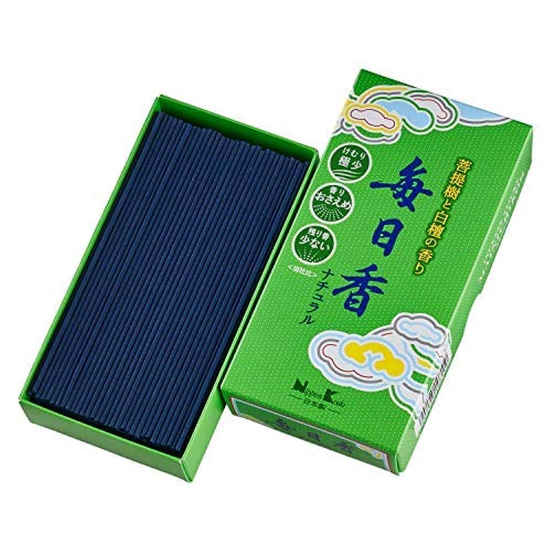溶融リスク実用的毎日香ナチュラル バラ詰 × 5個セット