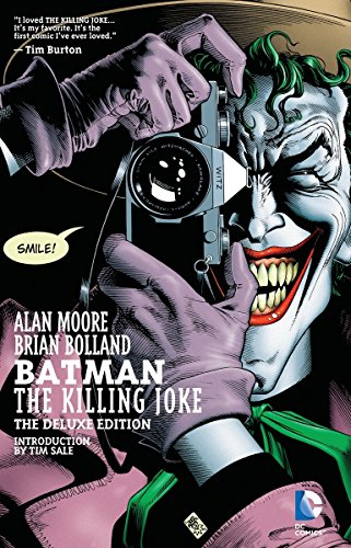 Batman: Killing Jokeの詳細を見る