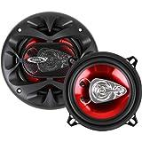 Best HUGO BOSS HUGO BOSSオーディオ - 5 1/4 3-Way Full Range Chaos Speakers Review