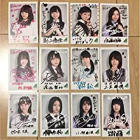 生写真 欅坂46 フォトカード 12枚