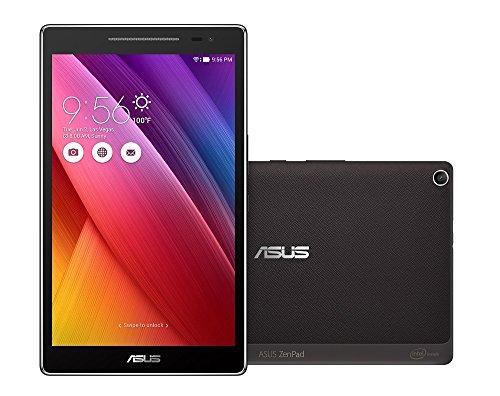 『ASUS ZenPadシリーズ TABLET / ブラック ( Android 5.0.2 / 8inch touch / インテルR Atom x3-C3200 / 2G / 16G ) Z380C-BK16』の3枚目の画像